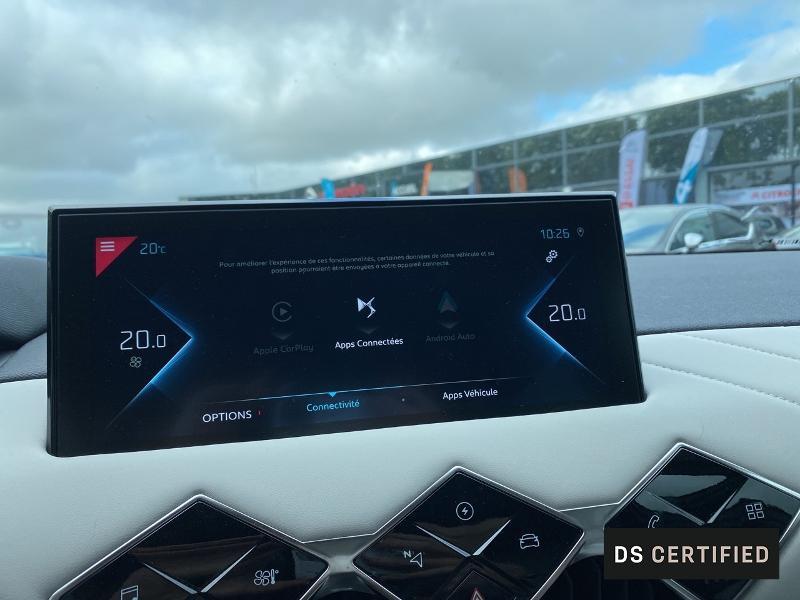 Photo 16 de l'offre de DS DS 3 Crossback E-Tense La Première 4cv à 32950€ chez Citroën Muret / DS SALON Muret