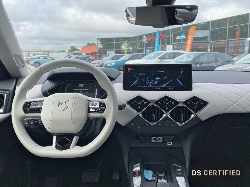 Photo 8 de l'offre de DS DS 3 Crossback E-Tense La Première 4cv à 32950€ chez Citroën Muret / DS SALON Muret
