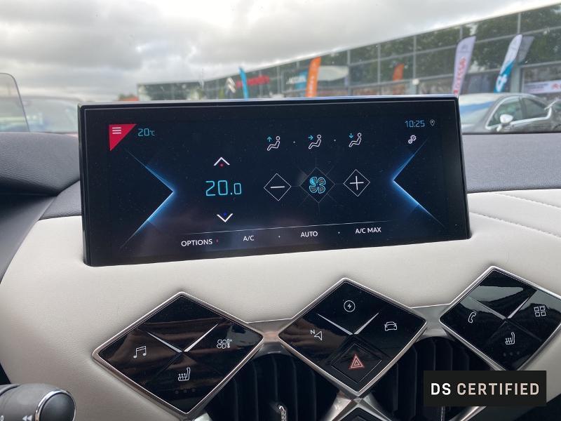 Photo 13 de l'offre de DS DS 3 Crossback E-Tense La Première 4cv à 32950€ chez Citroën Muret / DS SALON Muret