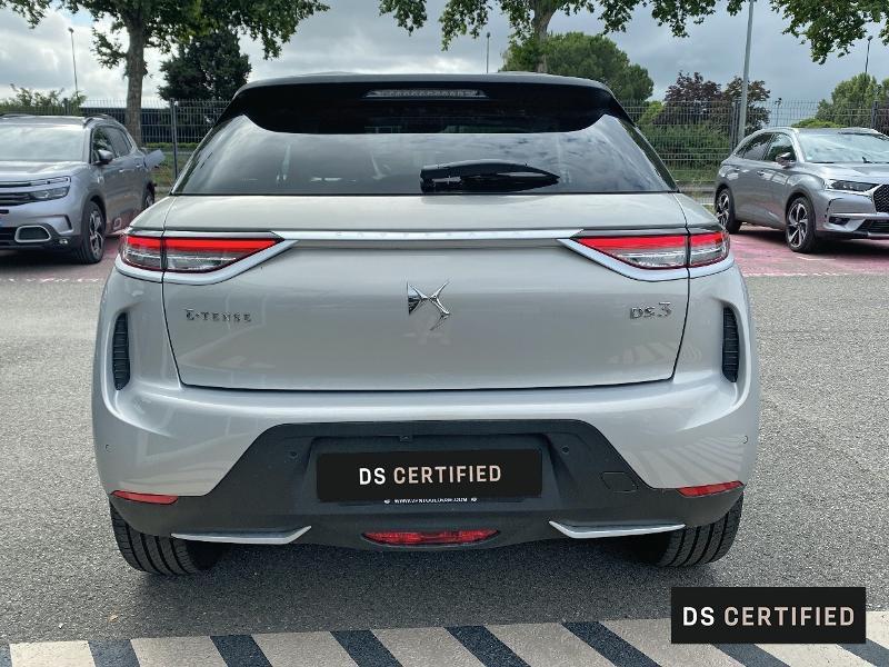 Photo 29 de l'offre de DS DS 3 Crossback E-Tense La Première 4cv à 32950€ chez Citroën Muret / DS SALON Muret