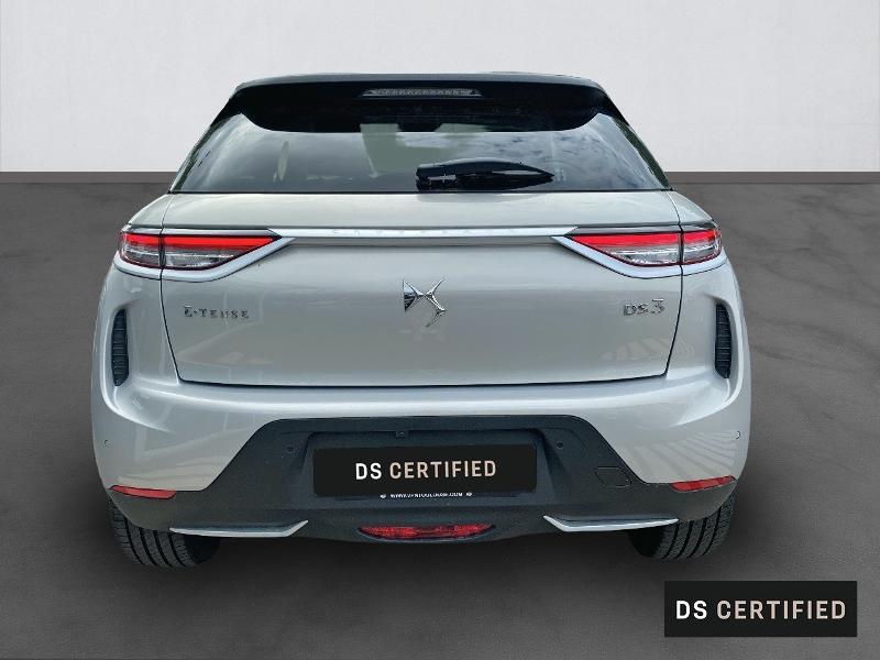 Photo 5 de l'offre de DS DS 3 Crossback E-Tense La Première 4cv à 32950€ chez Citroën Muret / DS SALON Muret