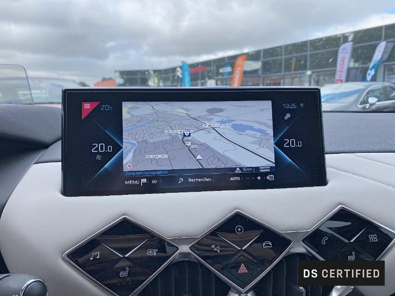 Photo 15 de l'offre de DS DS 3 Crossback E-Tense La Première 4cv à 32950€ chez Citroën Muret / DS SALON Muret