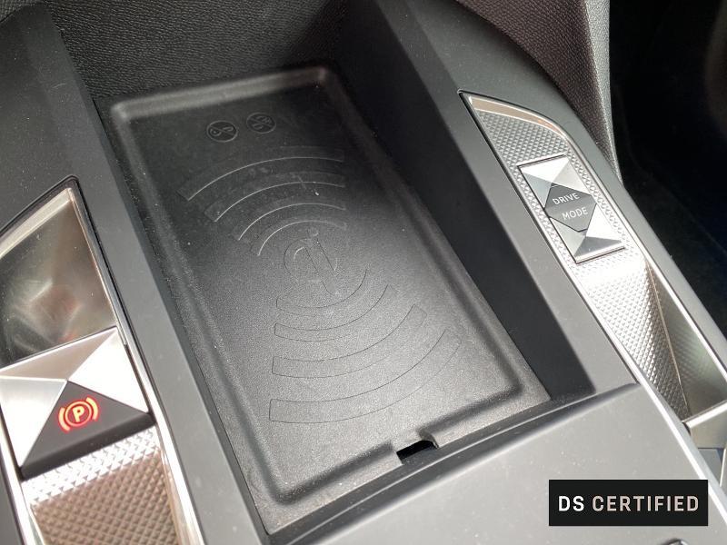 Photo 22 de l'offre de DS DS 3 Crossback E-Tense La Première 4cv à 32950€ chez Citroën Muret / DS SALON Muret