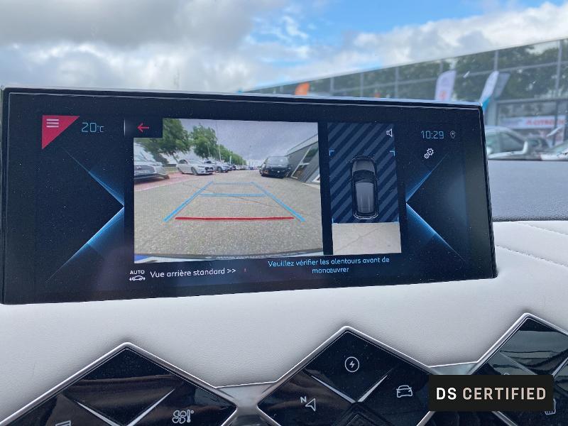 Photo 23 de l'offre de DS DS 3 Crossback E-Tense La Première 4cv à 32950€ chez Citroën Muret / DS SALON Muret