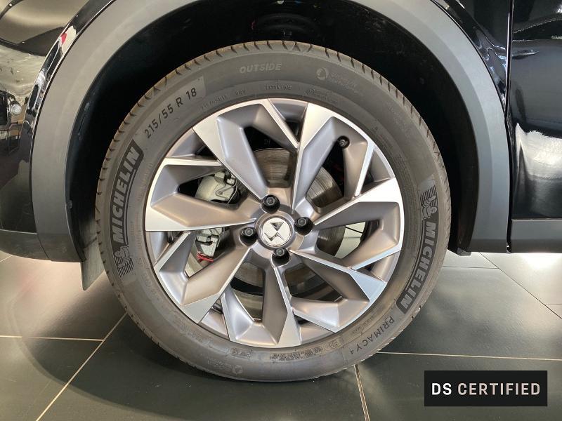 Photo 10 de l'offre de DS DS 3 Crossback E-Tense Grand Chic à 42500€ chez Citroën Muret / DS SALON Muret