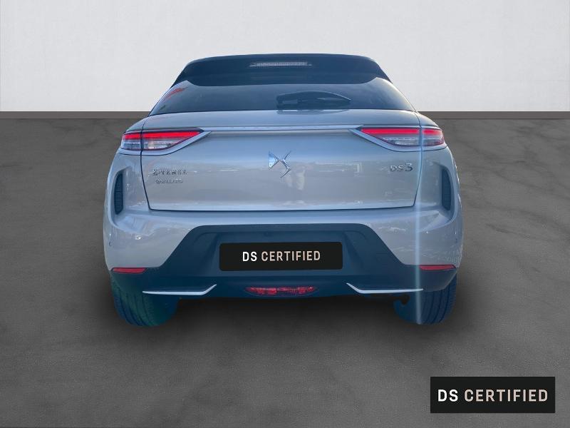 Photo 5 de l'offre de DS Ds 3 CROSSBACK E-TENSE Grand Chic EAT8 à 43000€ chez Citroën Muret / DS SALON Muret