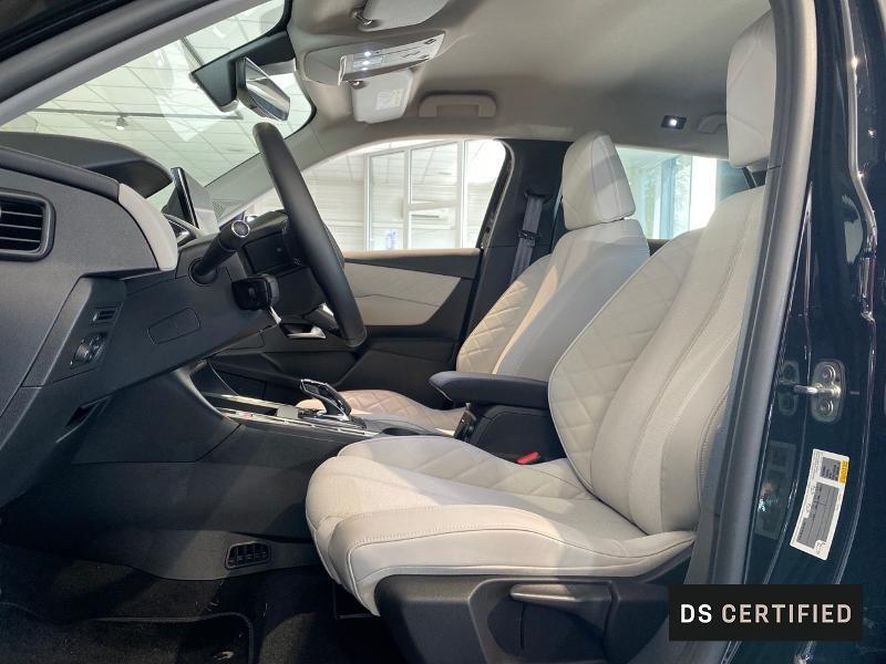 Photo 8 de l'offre de DS DS 3 Crossback E-Tense Grand Chic à 42500€ chez Citroën Muret / DS SALON Muret