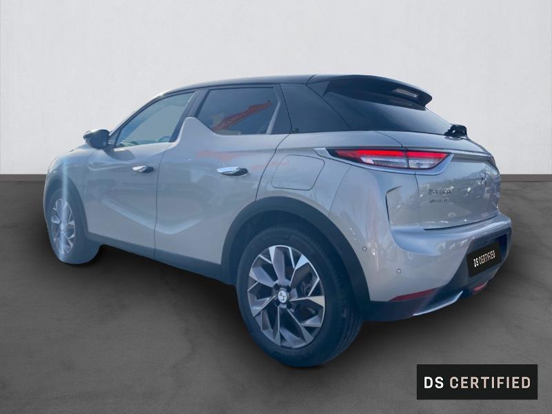 Photo 7 de l'offre de DS Ds 3 CROSSBACK E-TENSE Grand Chic EAT8 à 43000€ chez Citroën Muret / DS SALON Muret