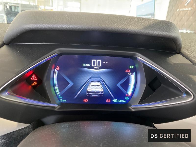 Photo 11 de l'offre de DS DS 3 Crossback E-Tense Grand Chic à 42500€ chez Citroën Muret / DS SALON Muret