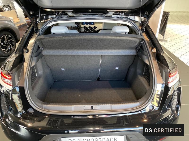 Photo 5 de l'offre de DS DS 3 Crossback E-Tense Grand Chic à 42500€ chez Citroën Muret / DS SALON Muret