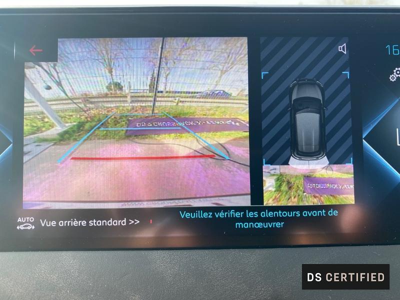 Photo 13 de l'offre de DS Ds 3 CROSSBACK E-TENSE Grand Chic EAT8 à 43000€ chez Citroën Muret / DS SALON Muret