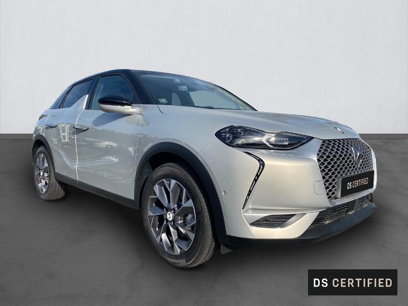 Photo 3 de l'offre de DS Ds 3 CROSSBACK E-TENSE Grand Chic EAT8 à 43000€ chez Citroën Muret / DS SALON Muret