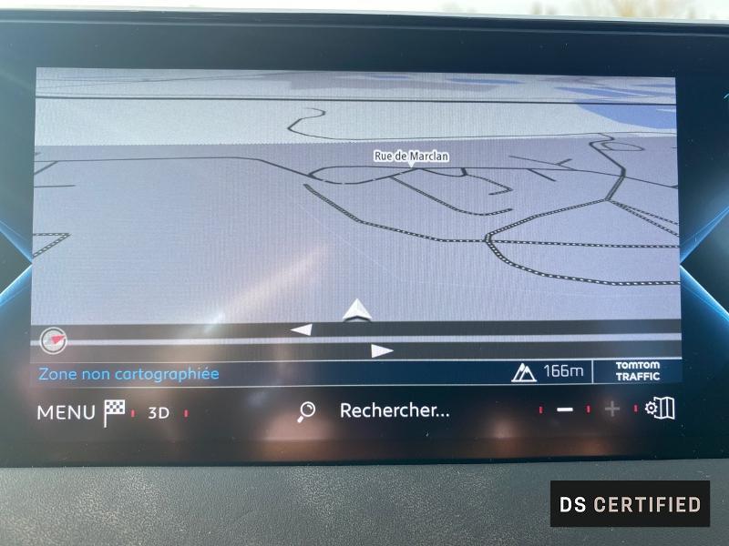 Photo 14 de l'offre de DS Ds 3 CROSSBACK E-TENSE Grand Chic EAT8 à 43000€ chez Citroën Muret / DS SALON Muret