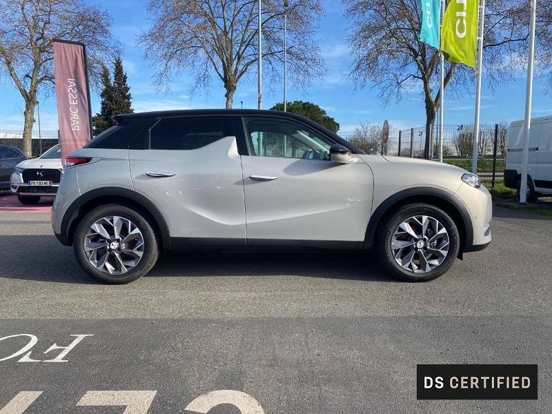 Photo 19 de l'offre de DS Ds 3 CROSSBACK E-TENSE Grand Chic EAT8 à 43000€ chez Citroën Muret / DS SALON Muret