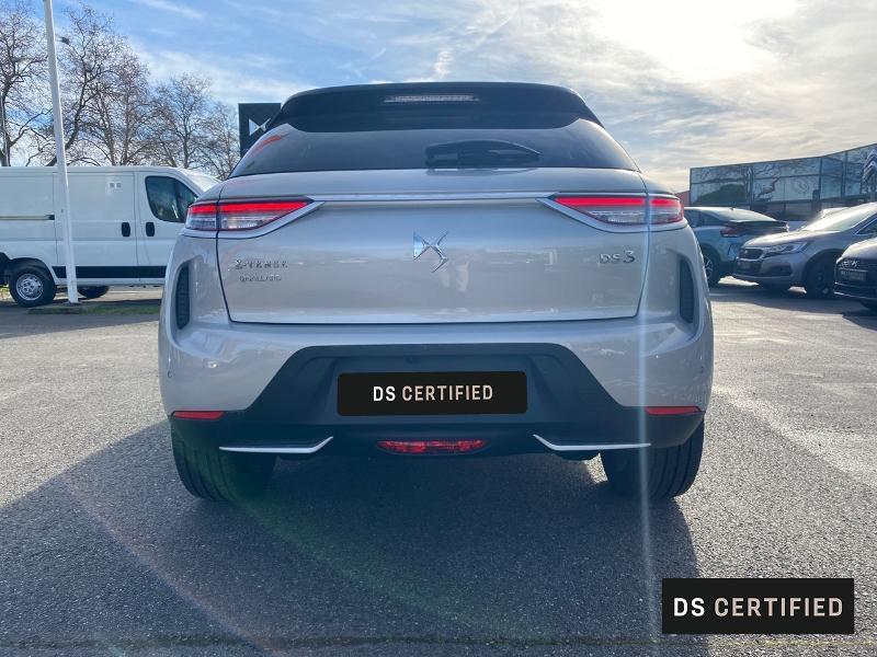 Photo 20 de l'offre de DS Ds 3 CROSSBACK E-TENSE Grand Chic EAT8 à 43000€ chez Citroën Muret / DS SALON Muret