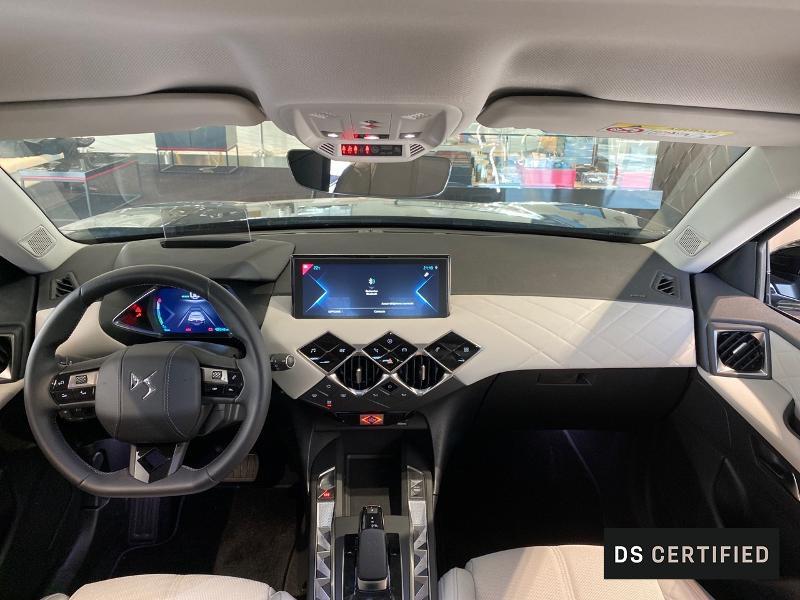 Photo 7 de l'offre de DS DS 3 Crossback E-Tense Grand Chic à 42500€ chez Citroën Muret / DS SALON Muret