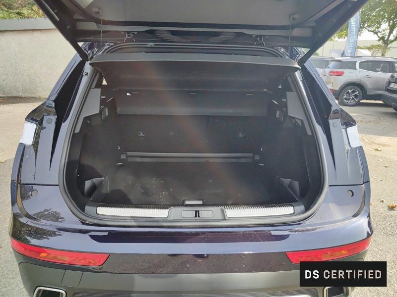 Photo 6 de l'offre de DS DS 7 Crossback BlueHDi 180ch Grand Chic Automatique à 55000€ chez Citroën Muret / DS SALON Muret