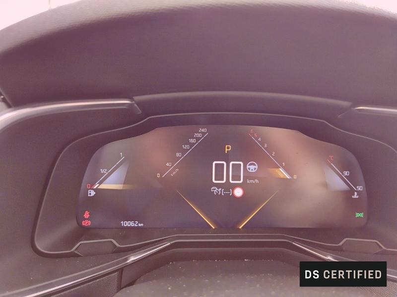 Photo 14 de l'offre de DS DS 7 Crossback BlueHDi 180ch Grand Chic Automatique à 55000€ chez Citroën Muret / DS SALON Muret