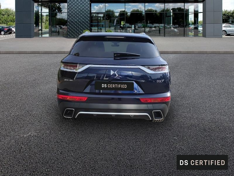 Photo 5 de l'offre de DS DS 7 Crossback BlueHDi 180ch Grand Chic Automatique à 55000€ chez Citroën Muret / DS SALON Muret
