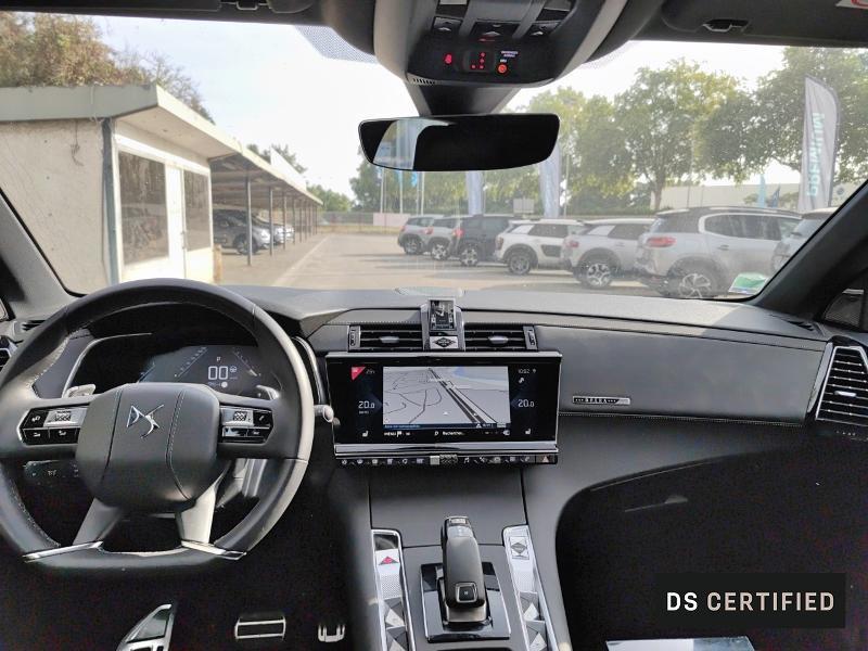 Photo 8 de l'offre de DS DS 7 Crossback BlueHDi 180ch Grand Chic Automatique à 55000€ chez Citroën Muret / DS SALON Muret