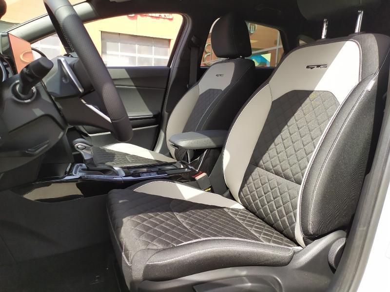 Photo 10 de l'offre de KIA ProCeed 1.6 CRDI 136ch GT Line DCT7 Pro cee d Pro_ceed à 28490€ chez Citroën Saint-Gaudens / Dallard Motors Multimarques Saint-Gaudens