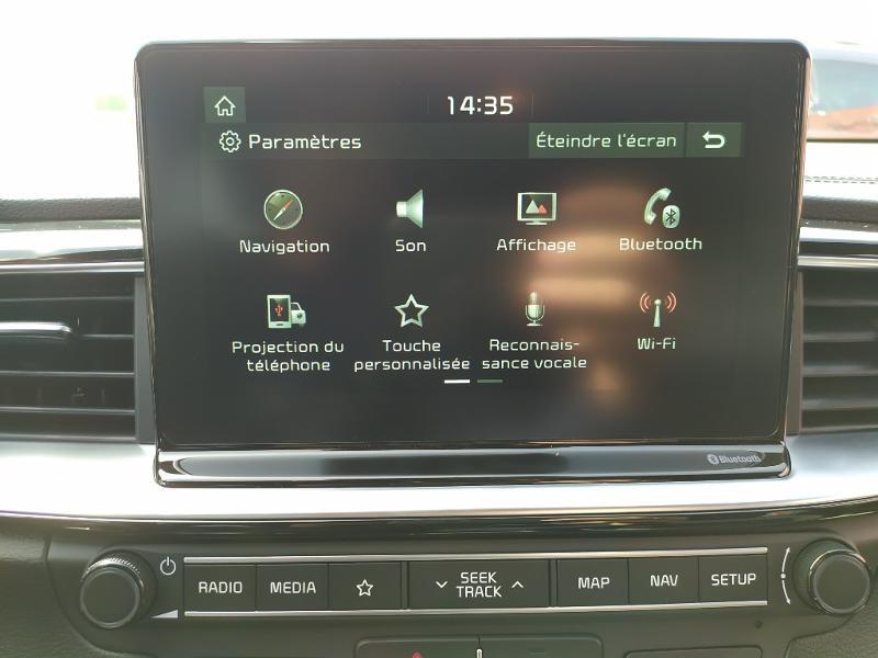 Photo 15 de l'offre de KIA ProCeed 1.6 CRDI 136ch GT Line DCT7 Pro cee d Pro_ceed à 28490€ chez Citroën Saint-Gaudens / Dallard Motors Multimarques Saint-Gaudens