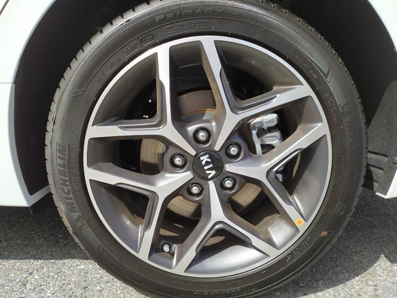 Photo 8 de l'offre de KIA ProCeed 1.6 CRDI 136ch GT Line DCT7 Pro cee d Pro_ceed à 28490€ chez Citroën Saint-Gaudens / Dallard Motors Multimarques Saint-Gaudens
