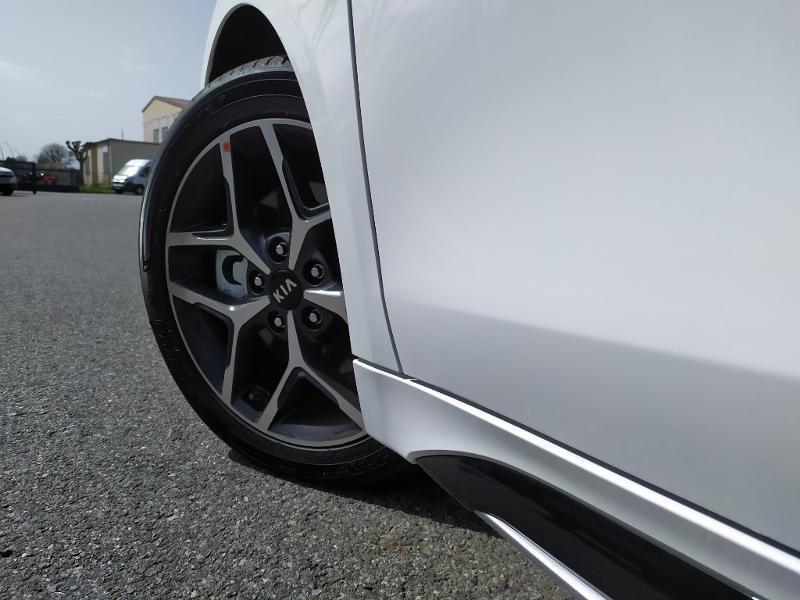 Photo 12 de l'offre de KIA ProCeed 1.6 CRDI 136ch GT Line DCT7 Pro cee d Pro_ceed à 28490€ chez Citroën Saint-Gaudens / Dallard Motors Multimarques Saint-Gaudens