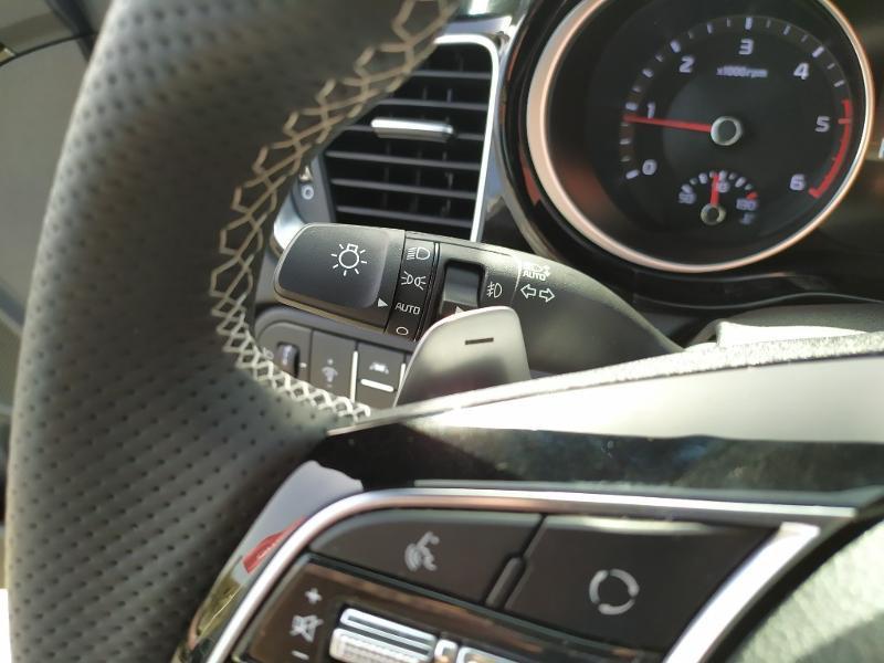 Photo 20 de l'offre de KIA ProCeed 1.6 CRDI 136ch GT Line DCT7 Pro cee d Pro_ceed à 28490€ chez Citroën Saint-Gaudens / Dallard Motors Multimarques Saint-Gaudens