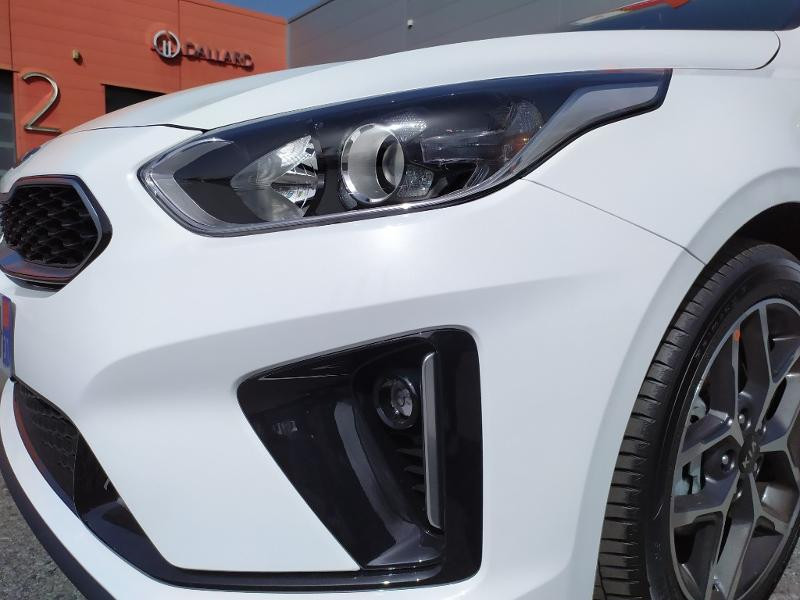 Photo 26 de l'offre de KIA ProCeed 1.6 CRDI 136ch GT Line DCT7 Pro cee d Pro_ceed à 28490€ chez Citroën Saint-Gaudens / Dallard Motors Multimarques Saint-Gaudens