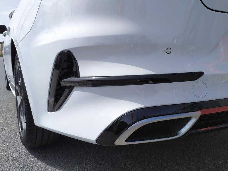 Photo 28 de l'offre de KIA ProCeed 1.6 CRDI 136ch GT Line DCT7 Pro cee d Pro_ceed à 28490€ chez Citroën Saint-Gaudens / Dallard Motors Multimarques Saint-Gaudens