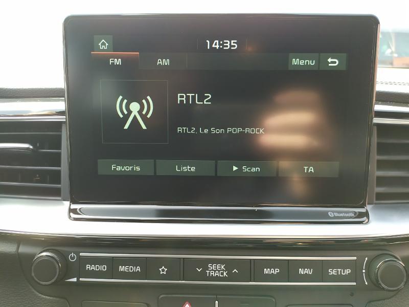Photo 14 de l'offre de KIA ProCeed 1.6 CRDI 136ch GT Line DCT7 Pro cee d Pro_ceed à 28490€ chez Citroën Saint-Gaudens / Dallard Motors Multimarques Saint-Gaudens