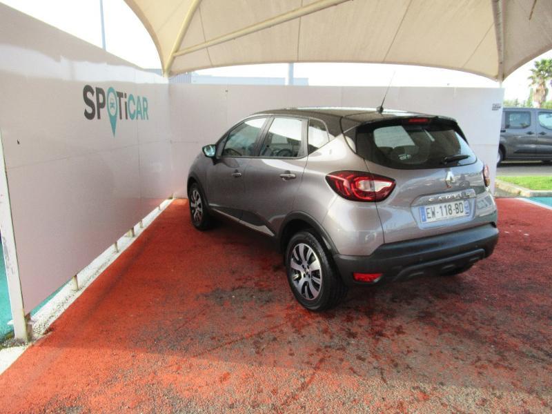 Photo 7 de l'offre de RENAULT Captur 1.5 dCi 90ch energy Business eco² à 13950€ chez Citroën Côte Basque / DS STORE Côte Basque