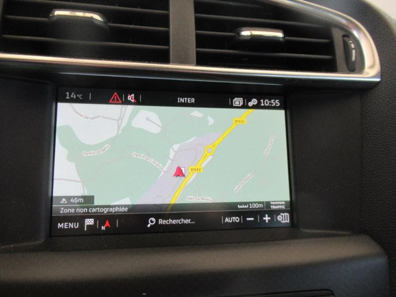Photo 12 de l'offre de DS DS 4 BlueHDi 120ch So Chic S&S EAT6 à 16750€ chez Citroën Côte Basque / DS STORE Côte Basque