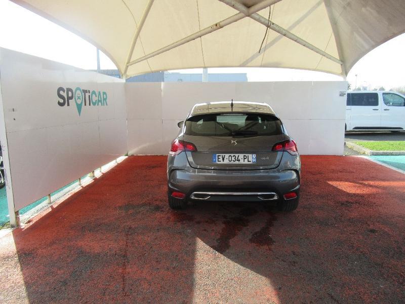 Photo 5 de l'offre de DS DS 4 BlueHDi 120ch So Chic S&S EAT6 à 16750€ chez Citroën Côte Basque / DS STORE Côte Basque