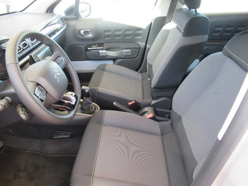 Photo 10 de l'offre de CITROEN C3 1.2 PureTech 83ch S&S Feel à 15950€ chez Citroën Côte Basque / DS STORE Côte Basque