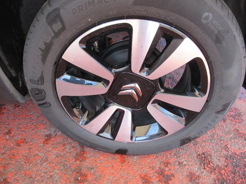 Photo 12 de l'offre de CITROEN C3 1.2 PureTech 83ch S&S Feel à 15950€ chez Citroën Côte Basque / DS STORE Côte Basque