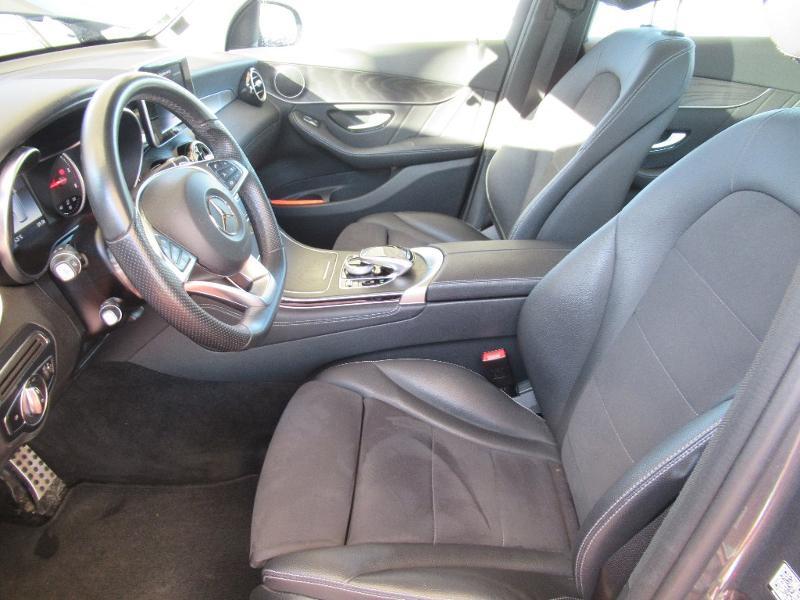 Photo 10 de l'offre de MERCEDES-BENZ GLC 220 d 170ch Executive 4Matic 9G-Tronic Euro6c à 36950€ chez Citroën Côte Basque / DS STORE Côte Basque