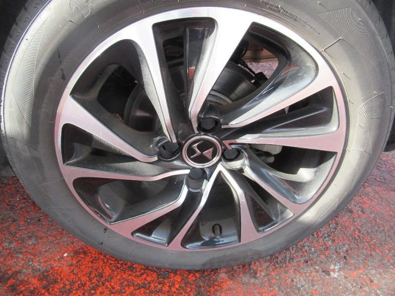 Photo 10 de l'offre de DS DS 4 BlueHDi 120ch So Chic S&S EAT6 à 16750€ chez Citroën Côte Basque / DS STORE Côte Basque