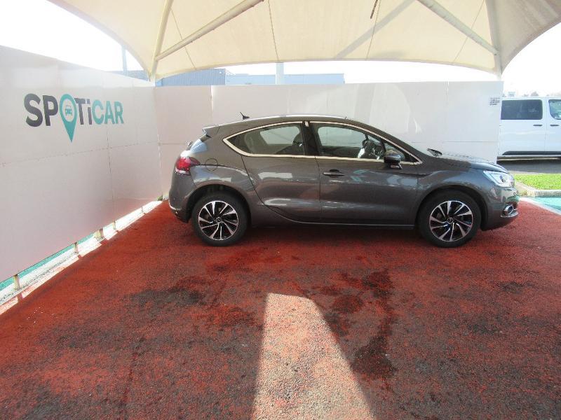Photo 4 de l'offre de DS DS 4 BlueHDi 120ch So Chic S&S EAT6 à 16750€ chez Citroën Côte Basque / DS STORE Côte Basque