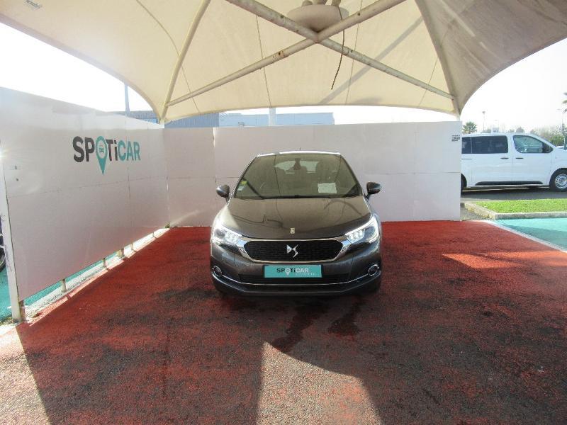 Photo 2 de l'offre de DS DS 4 BlueHDi 120ch So Chic S&S EAT6 à 16750€ chez Citroën Côte Basque / DS STORE Côte Basque