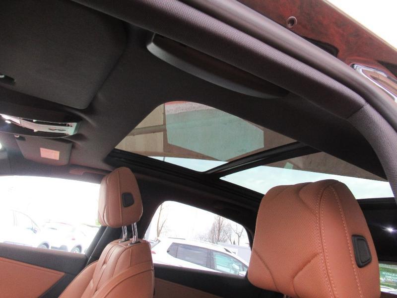Photo 16 de l'offre de DS DS 7 Crossback E-TENSE 4x4 300ch Grand Chic à 52736€ chez Citroën Côte Basque / DS STORE Côte Basque