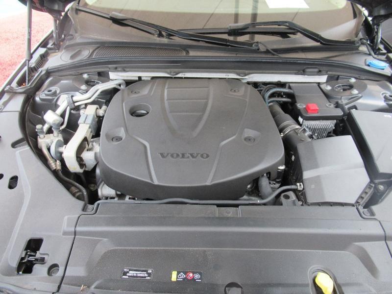Photo 12 de l'offre de VOLVO V90 D5 AWD 235ch Inscription Geartronic à 34950€ chez Citroën Côte Basque / DS STORE Côte Basque