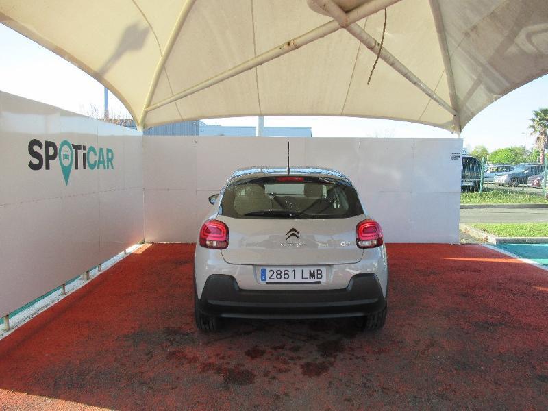 Photo 6 de l'offre de CITROEN C3 1.2 PureTech 83ch S&S Feel à 15950€ chez Citroën Côte Basque / DS STORE Côte Basque