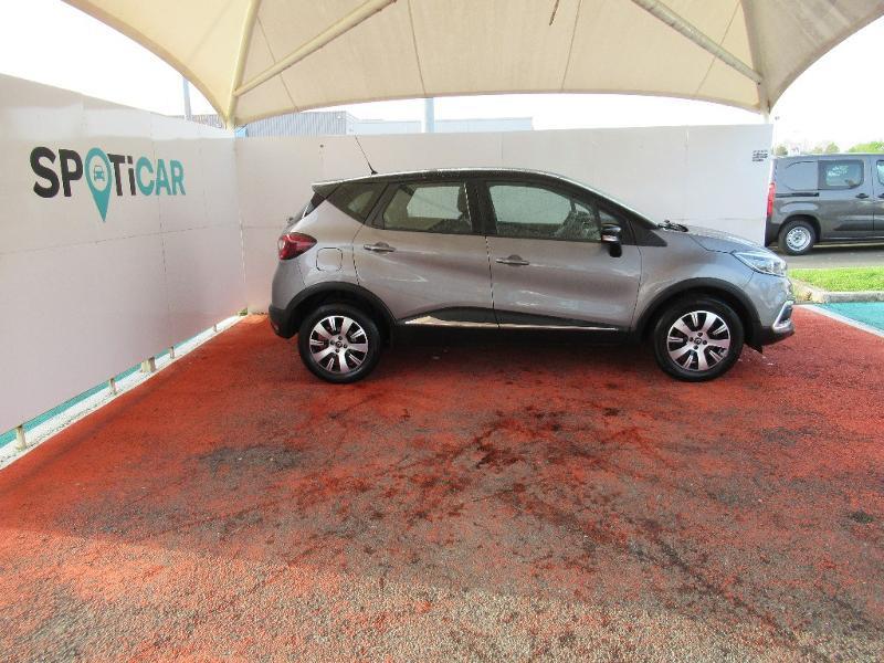Photo 4 de l'offre de RENAULT Captur 1.5 dCi 90ch energy Business eco² à 13950€ chez Citroën Côte Basque / DS STORE Côte Basque