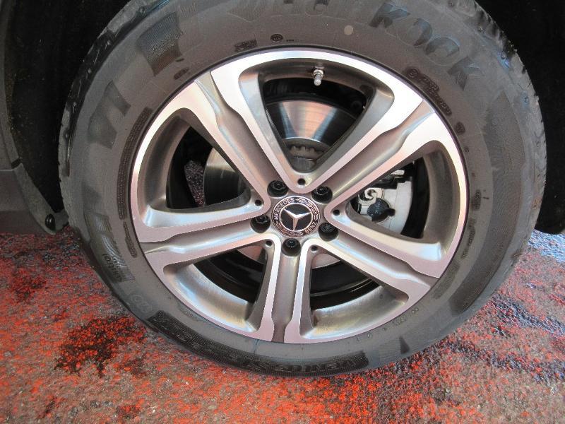 Photo 12 de l'offre de MERCEDES-BENZ GLC 220 d 170ch Executive 4Matic 9G-Tronic Euro6c à 36950€ chez Citroën Côte Basque / DS STORE Côte Basque