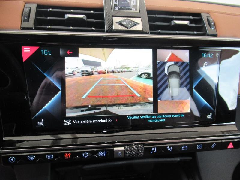 Photo 17 de l'offre de DS DS 7 Crossback E-TENSE 4x4 300ch Grand Chic à 52736€ chez Citroën Côte Basque / DS STORE Côte Basque