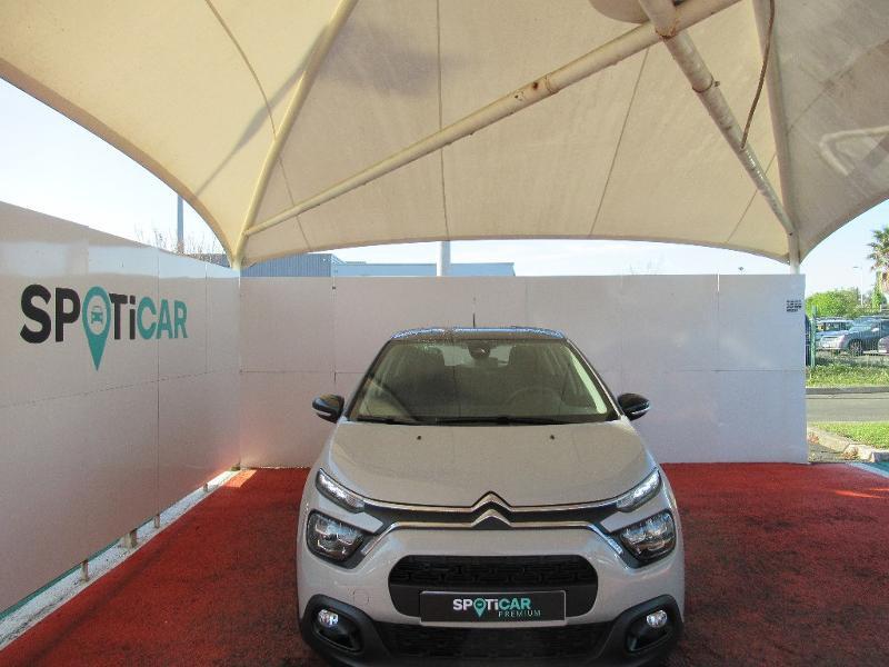 Photo 2 de l'offre de CITROEN C3 1.2 PureTech 83ch S&S Feel à 15950€ chez Citroën Côte Basque / DS STORE Côte Basque