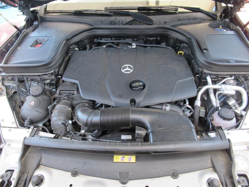 Photo 13 de l'offre de MERCEDES-BENZ GLC 220 d 170ch Executive 4Matic 9G-Tronic Euro6c à 36950€ chez Citroën Côte Basque / DS STORE Côte Basque