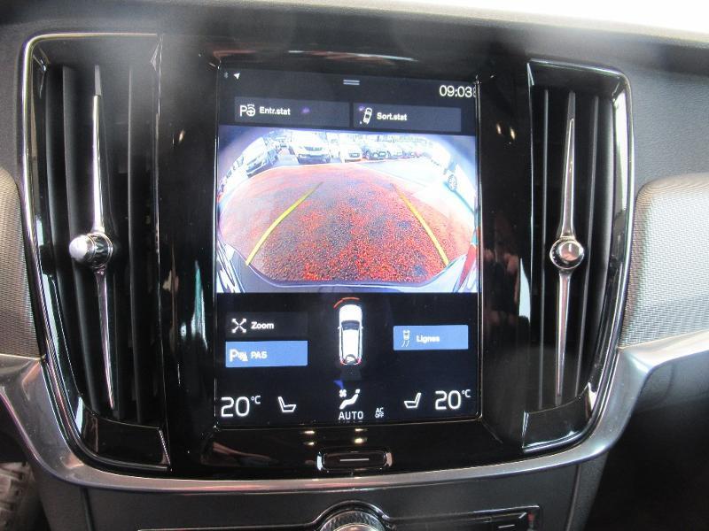 Photo 14 de l'offre de VOLVO V90 D5 AWD 235ch Inscription Geartronic à 34950€ chez Citroën Côte Basque / DS STORE Côte Basque